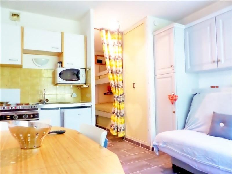 Sale apartment Saint jeoire 43500€ - Picture 1