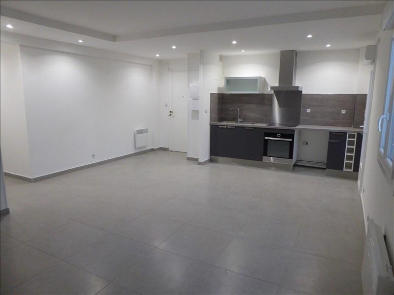 Rental apartment Marseille 5ème 590€ CC - Picture 1