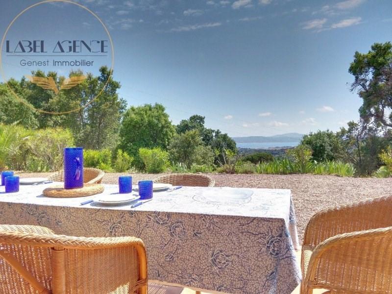 Vente de prestige maison / villa Ste maxime 1680000€ - Photo 1