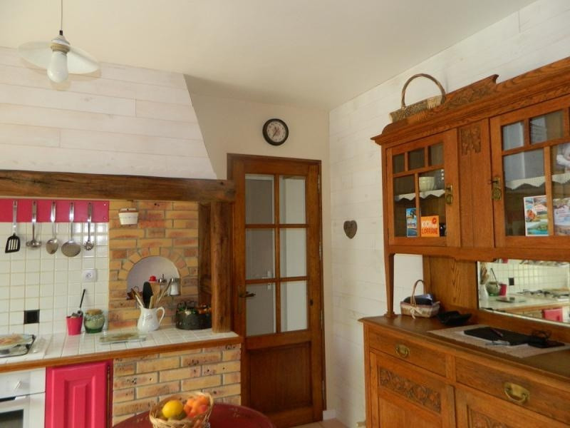 Sale house / villa Garchizy 188 500€ - Picture 3