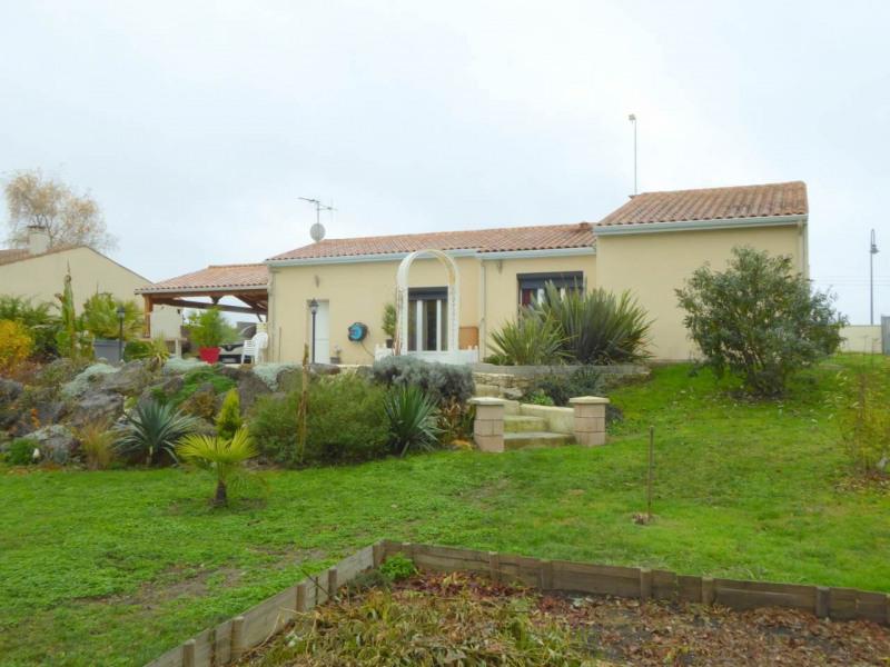 Vente maison / villa Merpins 210000€ - Photo 13