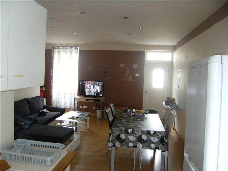 Sale house / villa Talmont st hilaire 137000€ - Picture 5