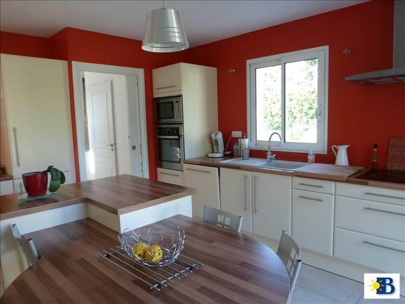 Vente maison / villa St gervais les trois cloch 290125€ - Photo 2