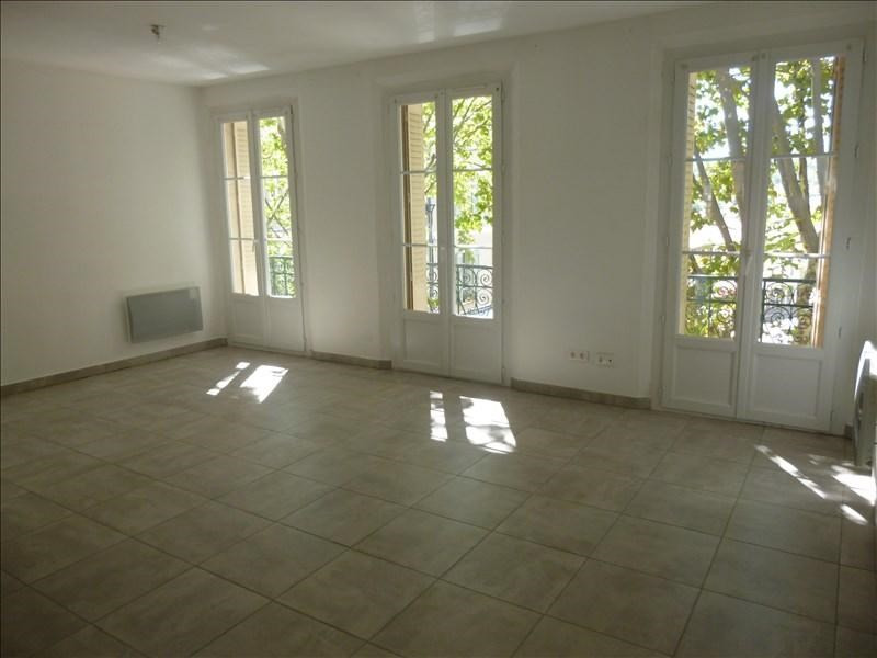 Location appartement Manosque 550€ +CH - Photo 1