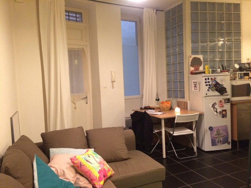 Location appartement Toulouse 495€ CC - Photo 1