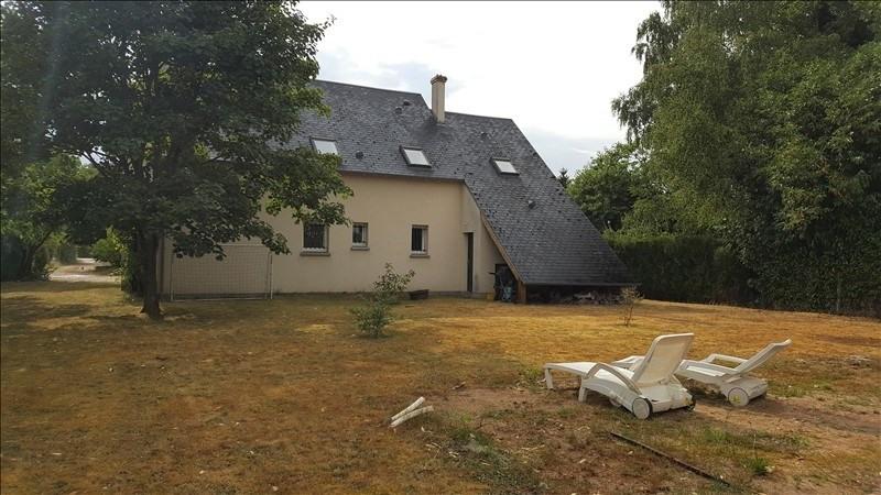 Sale house / villa Olivet 325000€ - Picture 1