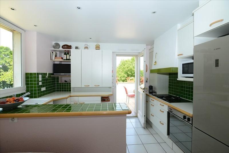 Vente de prestige maison / villa Bois le roi 990000€ - Photo 8