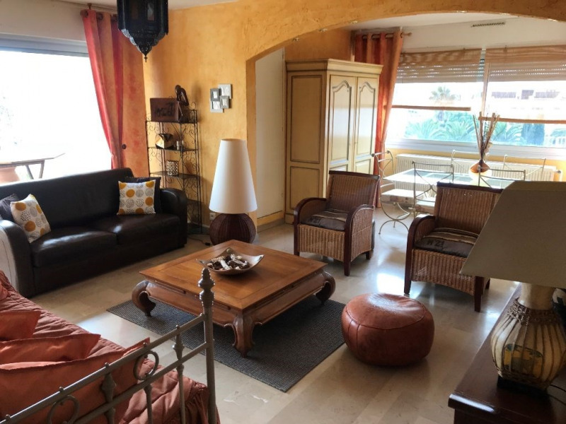 Vente appartement Carnon plage 324 000€ - Photo 2