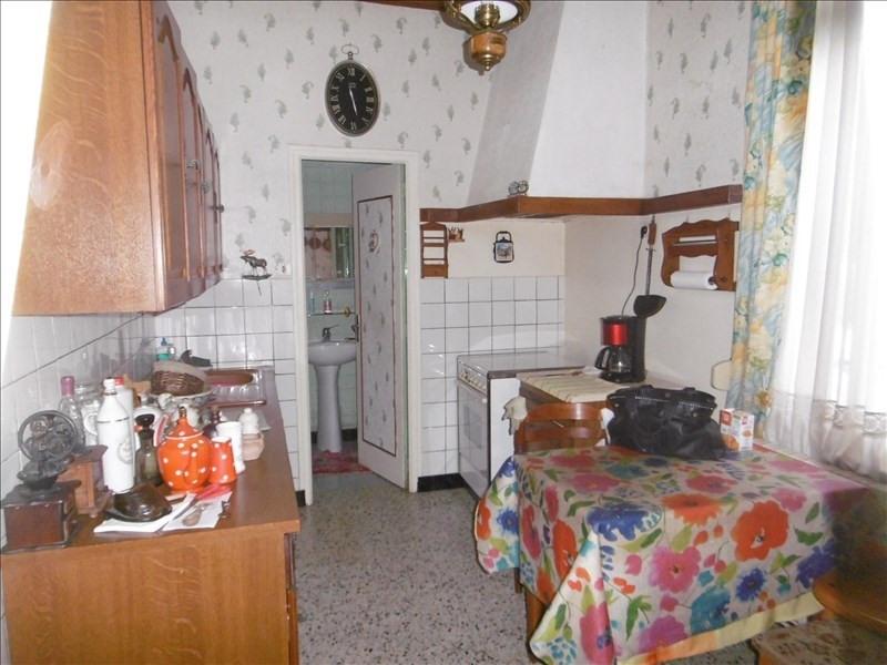 Vente maison / villa St quentin 72900€ - Photo 4