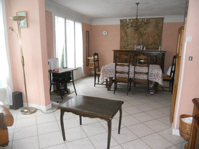 Vente maison / villa Nevers 97000€ - Photo 1