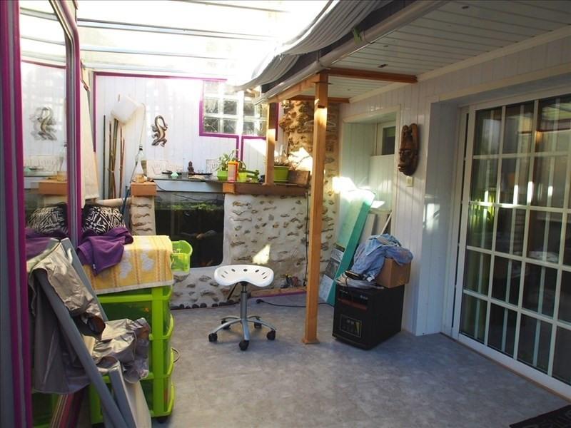 Vente maison / villa Chanteloup les vignes 197000€ - Photo 4
