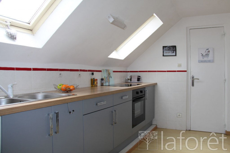 Investment property apartment Wavrin 160000€ - Picture 3