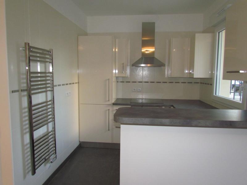 Rental apartment Noisy le grand 982€ CC - Picture 2