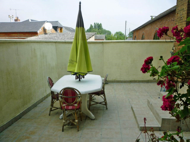 Sale house / villa Le sap 75000€ - Picture 5