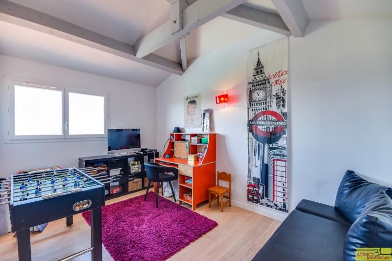 Vente maison / villa Montastruc-la-conseillere 499000€ - Photo 11