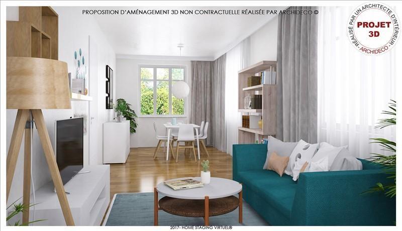 Produit d'investissement maison / villa Fouesnant 197950€ - Photo 2