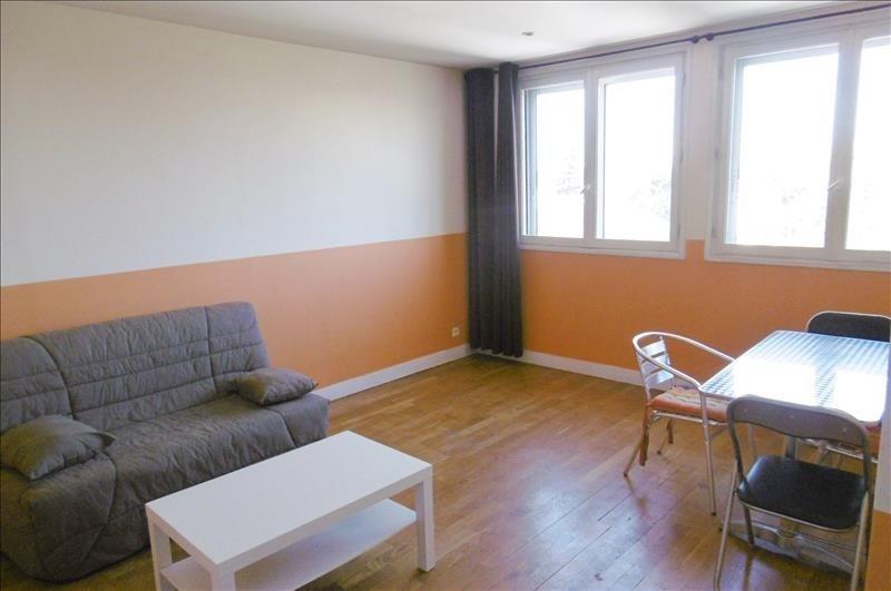 Vente appartement St maur des fosses 157500€ - Photo 5