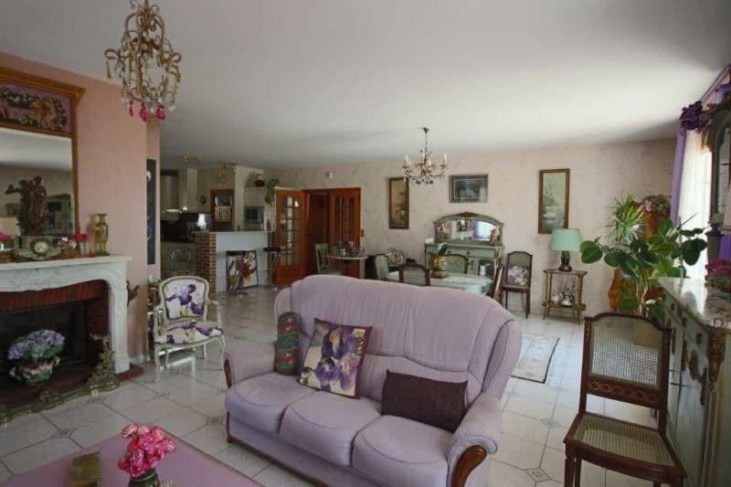 Sale house / villa St sulpice de royan 450000€ - Picture 6