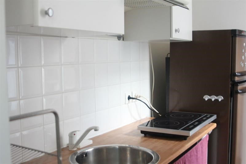 Rental apartment Fontainebleau 1 140€ CC - Picture 17