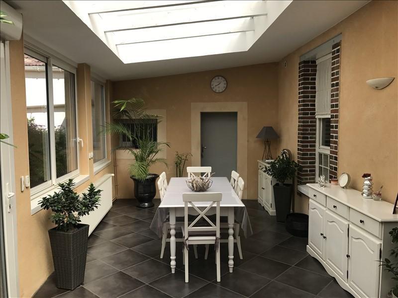 Sale house / villa Sens 247000€ - Picture 5