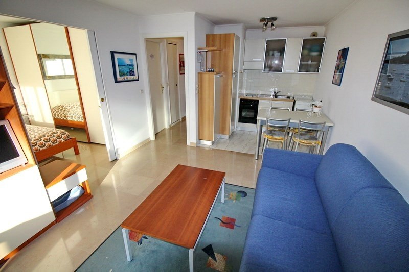 Sale apartment Nice 260000€ - Picture 4