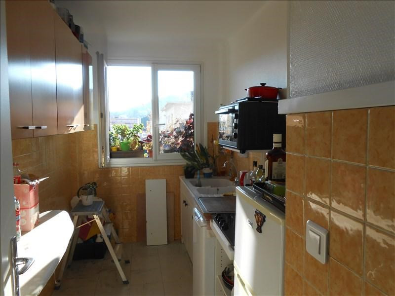Sale apartment Le golfe juan 196100€ - Picture 7