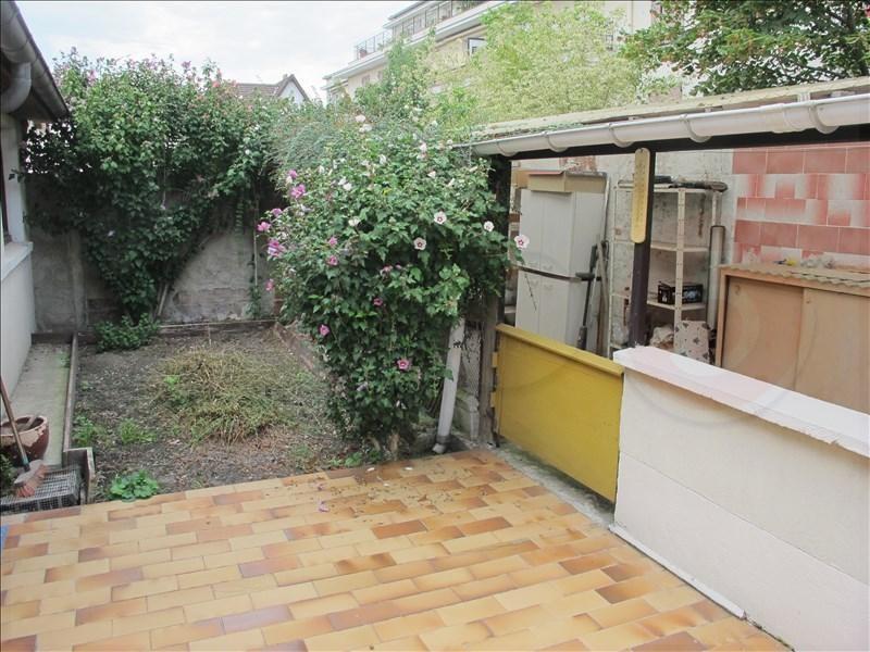 Vente maison / villa Livry gargan 249000€ - Photo 9