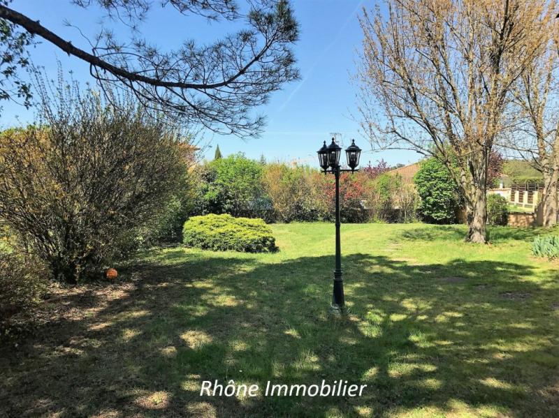 Vente maison / villa Villette d anthon 439000€ - Photo 3