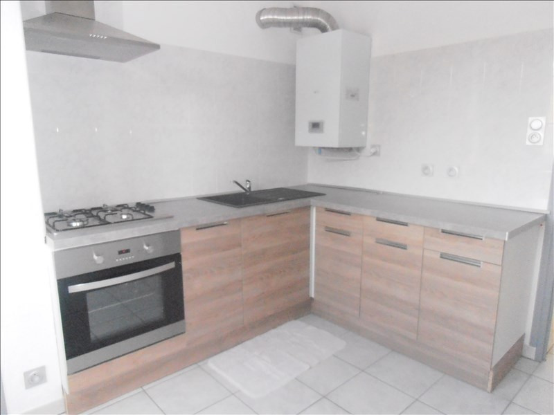 Vente appartement Tournus 80 000€ - Photo 1