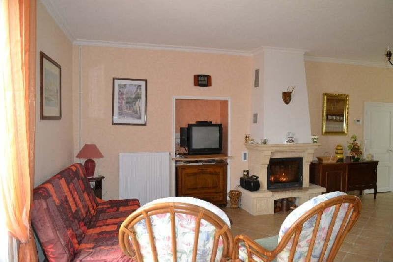 Sale house / villa Alligny en morvan 160000€ - Picture 3
