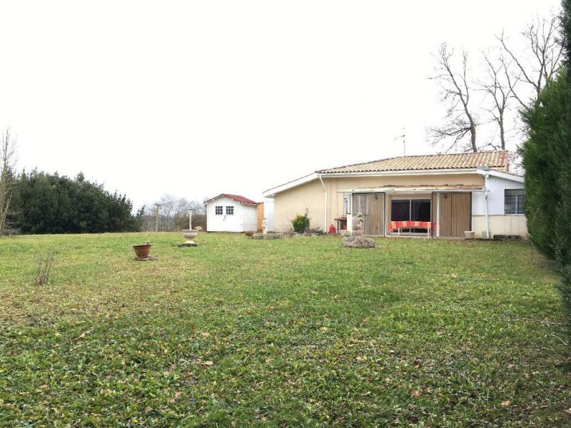 Vente maison / villa Mimbaste 168000€ - Photo 1