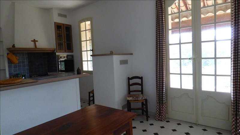 Vente maison / villa Carpentras 440 000€ - Photo 6