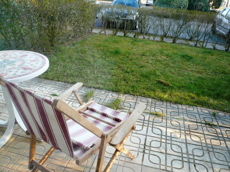 Vacation rental apartment Stella-plage 183,86€ - Picture 5