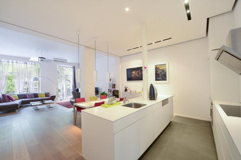 Vente de prestige appartement Paris 10ème 1540000€ - Photo 9