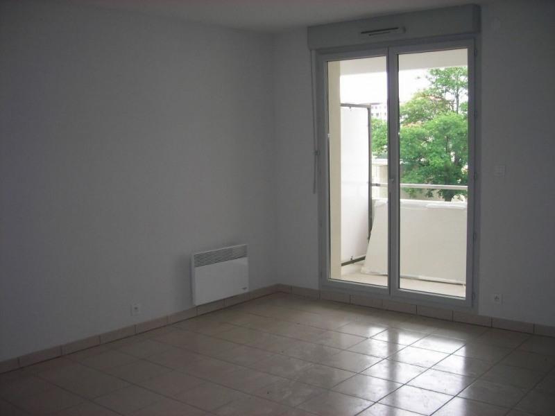 Rental apartment Colomiers 524€ CC - Picture 1