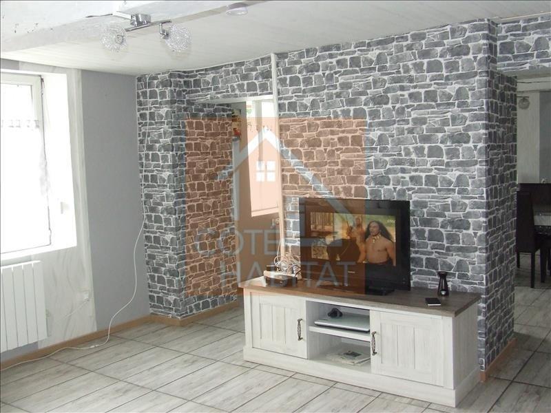 Sale house / villa Cartignies 115000€ - Picture 4