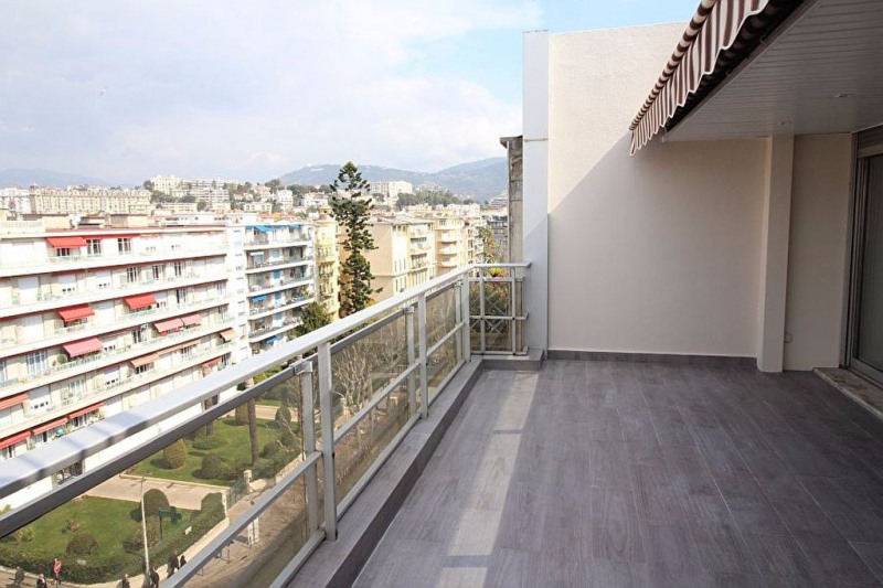 Vente de prestige appartement Nice 880 000€ - Photo 4