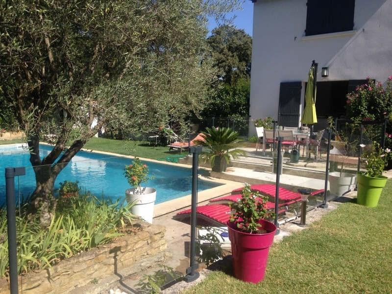 Vente de prestige maison / villa Villeneuve les avignon 749000€ - Photo 9