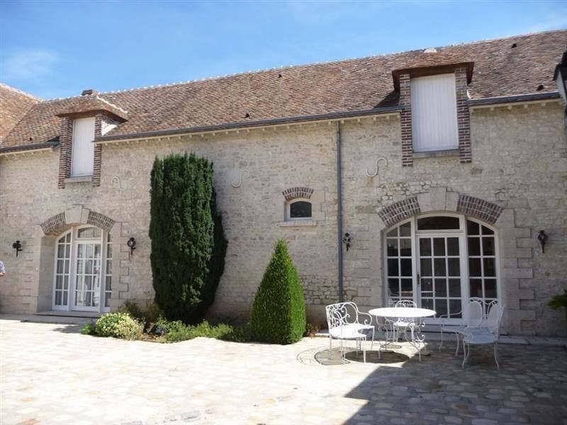 Sale house / villa Chateau landon 650000€ - Picture 2