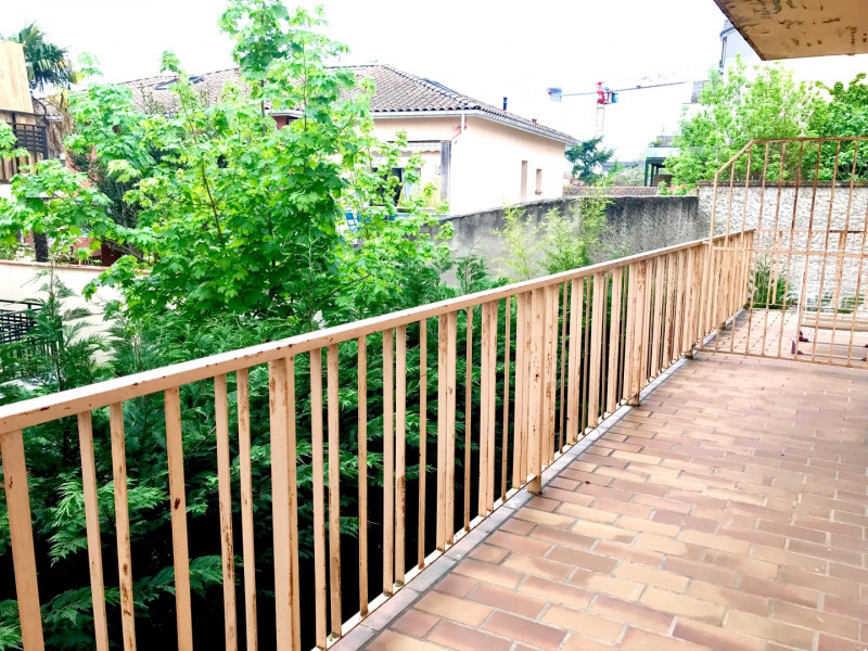 Sale apartment Toulouse 229 000€ - Picture 1