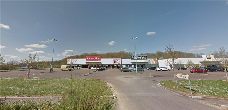 Location local commercial Moneteau 10 000€ +CH/ HT - Photo 2