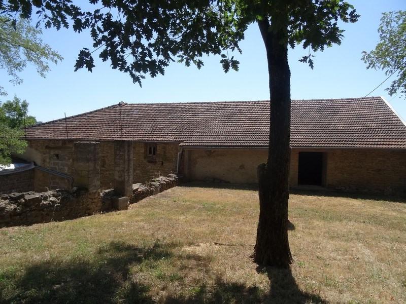 Vente maison / villa Charmes-sur-l'herbasse 265000€ - Photo 4