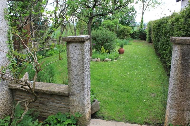 Verkoop  huis Pact 157000€ - Foto 3