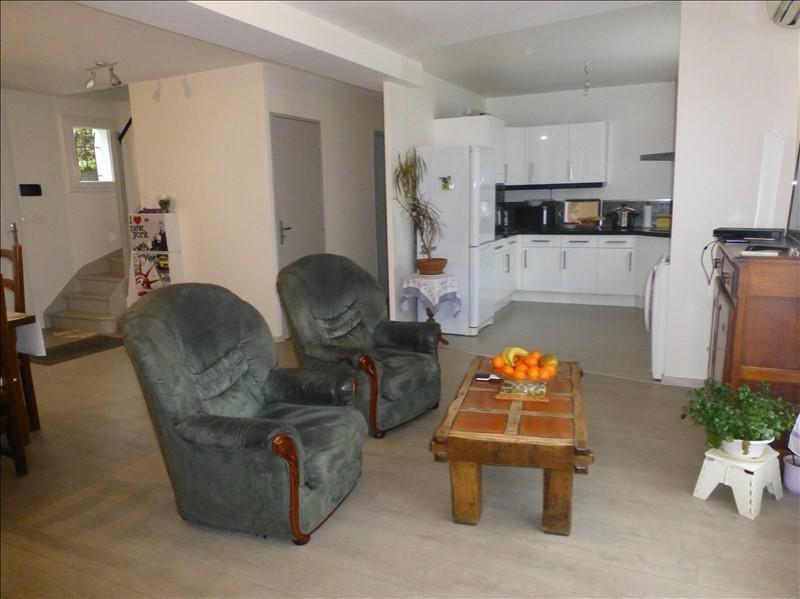 Verkoop  huis Villennes /medan 399000€ - Foto 9