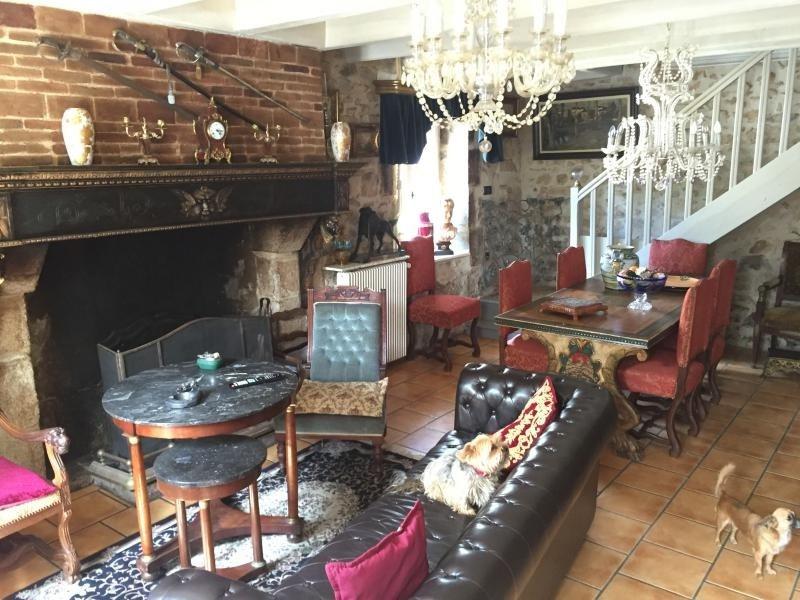 Sale house / villa St laurent les eglises 210000€ - Picture 5