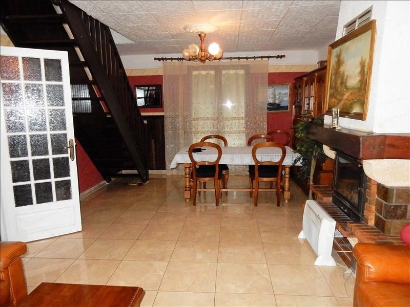 Sale house / villa Le mee sur seine 285000€ - Picture 2