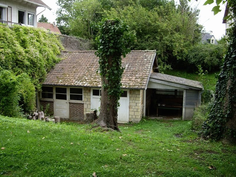 Sale house / villa Houlgate 310000€ - Picture 3