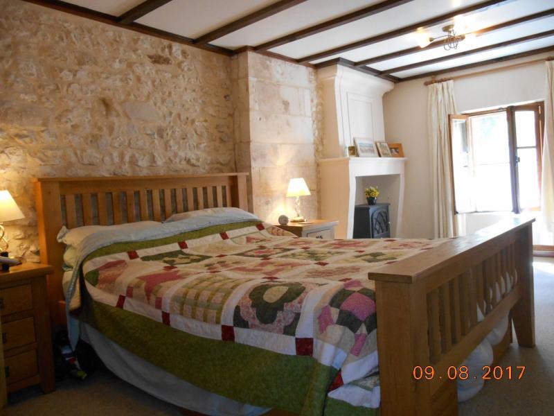 Sale house / villa Soubran 415000€ - Picture 7