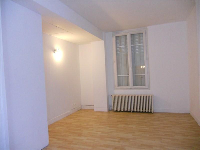 Rental apartment Villers cotterets 550€ CC - Picture 4