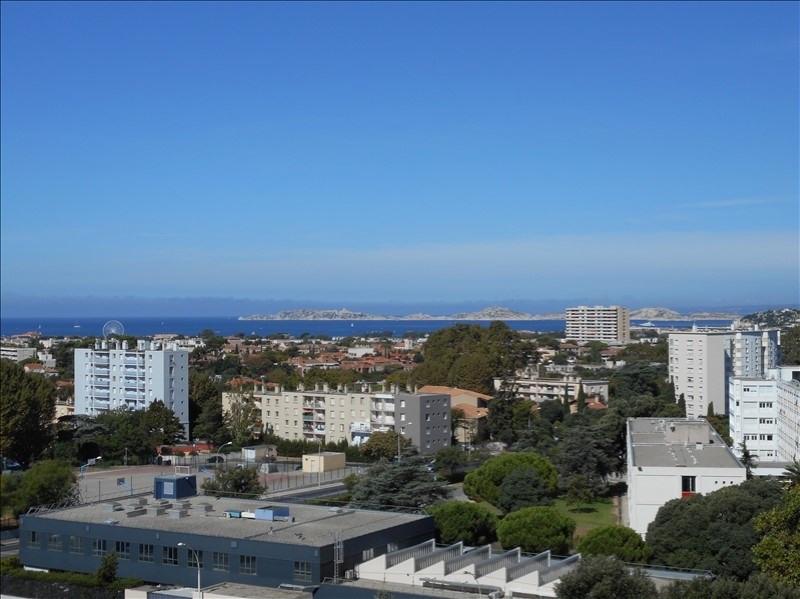 Venta  apartamento Marseille 9ème 199000€ - Fotografía 1